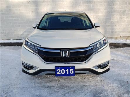 2015 Honda CR-V EX (Stk: 19P222) in Kingston - Image 2 of 26