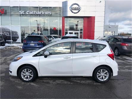 2019 Nissan Versa Note  (Stk: P2492) in St. Catharines - Image 2 of 21