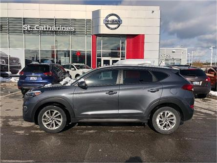 2016 Hyundai Tucson  (Stk: RG19154A) in St. Catharines - Image 2 of 21