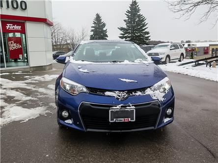 2015 Toyota Corolla S (Stk: 05043A) in Waterloo - Image 2 of 23