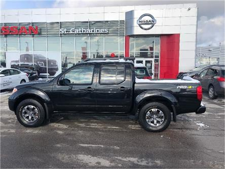 2018 Nissan Frontier Leather Package (Stk: P2506) in St. Catharines - Image 2 of 22