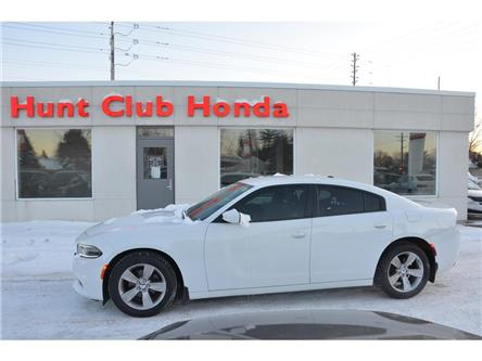 2015 Dodge Charger SXT (Stk: 7210A) in Gloucester - Image 1 of 21