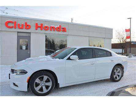 2015 Dodge Charger SXT (Stk: 7210A) in Gloucester - Image 2 of 21