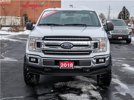 2018 Ford F-150  (Stk: P136A) in Ancaster - Image 2 of 28