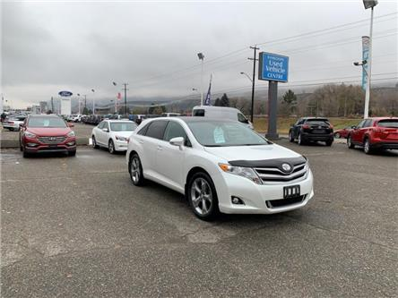 2013 Toyota Venza VENZA (Stk: XK208A) in Kamloops - Image 2 of 9