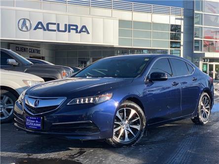 2015 Acura TLX Tech (Stk: D454) in Burlington - Image 1 of 30