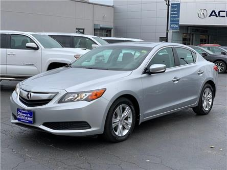 2013 Acura ILX Base (Stk: 20117A) in Burlington - Image 2 of 30