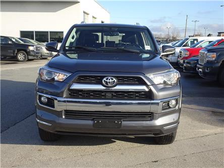 2016 Toyota 4Runner SR5 (Stk: 9003171) in Langley City - Image 2 of 28