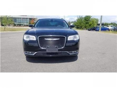 2016 Chrysler 300 Touring (Stk: 19NS1675AA) in Unionville - Image 2 of 19