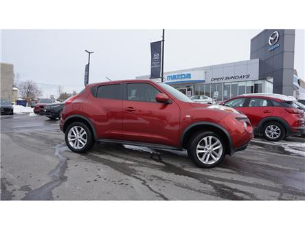 2011 Nissan Juke  (Stk: DR156A) in Hamilton - Image 2 of 29