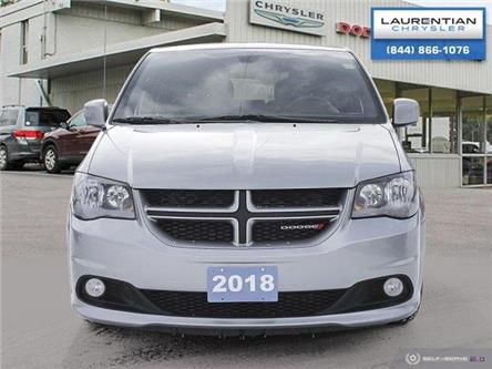 2018 Dodge Grand Caravan GT (Stk: P0046) in Sudbury - Image 2 of 26