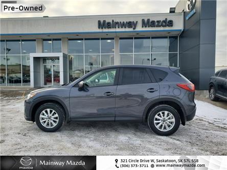 2016 Mazda CX-5 GS (Stk: M19063A) in Saskatoon - Image 1 of 26