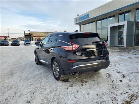 2018 Nissan Murano AWD SL (Stk: PR18899) in Saskatoon - Image 2 of 28