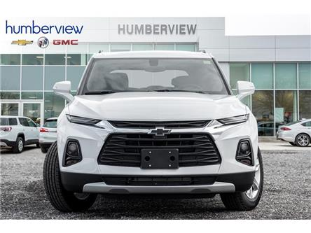 2020 Chevrolet Blazer LT (Stk: 20BZ001) in Toronto - Image 2 of 19