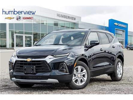 2020 Chevrolet Blazer LT (Stk: 20BZ002) in Toronto - Image 1 of 19