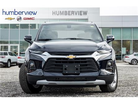 2020 Chevrolet Blazer LT (Stk: 20BZ002) in Toronto - Image 2 of 19