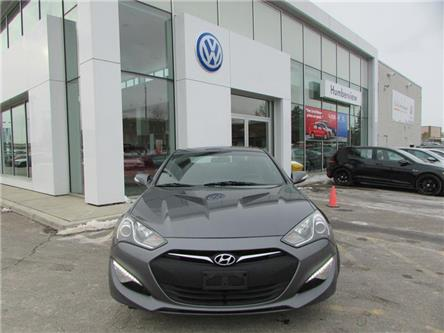 2014 Hyundai Genesis Coupe 2.0T Premium (Stk: 97286A) in Toronto - Image 2 of 22