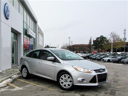 2012 Ford Focus SE (Stk: 97419A) in Toronto - Image 1 of 19