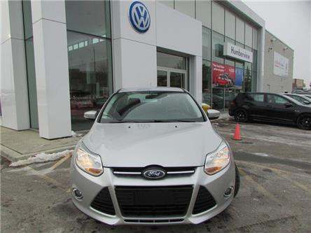 2012 Ford Focus SE (Stk: 97419A) in Toronto - Image 2 of 19
