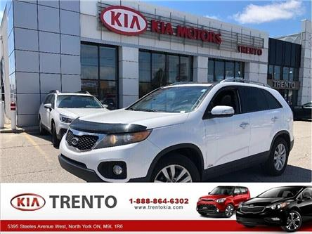 2011 Kia Sorento  (Stk: SF139) in North York - Image 1 of 19