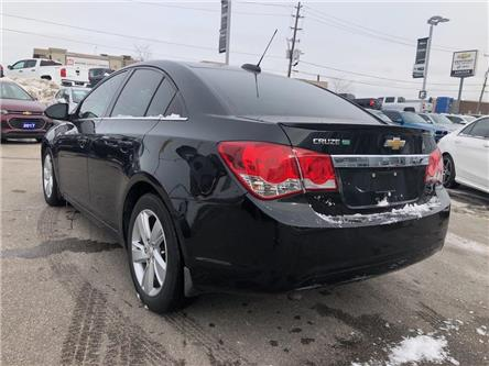 2015 Chevrolet Cruze DIESEL (Stk: U193061) in Mississauga - Image 2 of 21