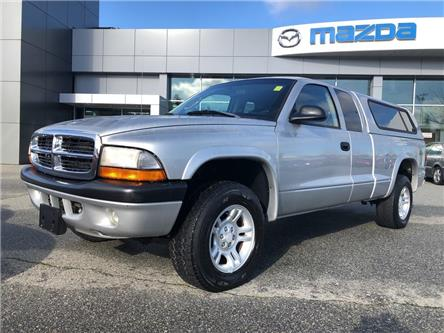 2004 Dodge Dakota Sport (Stk: P4142J) in Surrey - Image 1 of 15