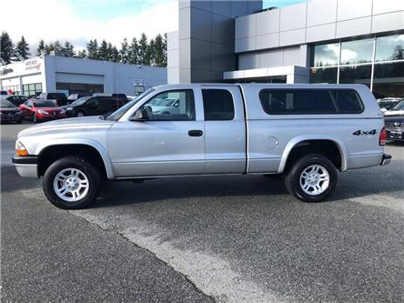2004 Dodge Dakota Sport (Stk: P4142J) in Surrey - Image 2 of 15