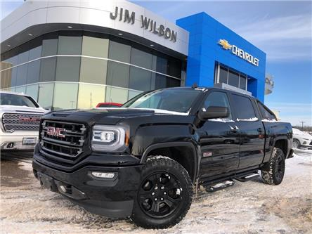 2016 GMC Sierra 1500 SLT (Stk: 2019532B) in Orillia - Image 1 of 22