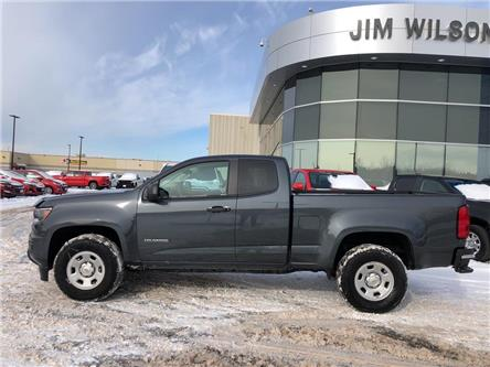 2017 Chevrolet Colorado WT (Stk: 6385) in Orillia - Image 2 of 19