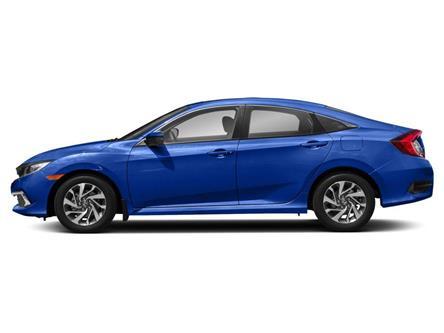 2020 Honda Civic EX (Stk: C20074) in Toronto - Image 2 of 9