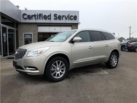 2016 Buick Enclave Leather (Stk: DK443A) in Blenheim - Image 2 of 17