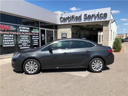 2016 Buick Verano Base (Stk: 9B031A) in Blenheim - Image 1 of 18