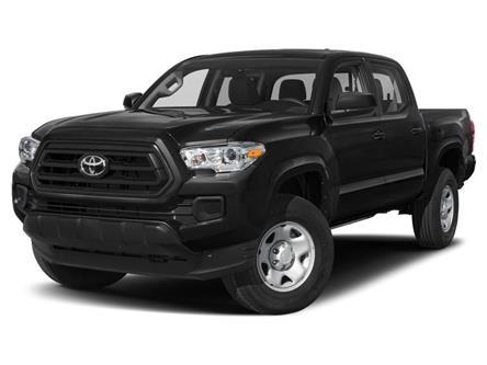2020 Toyota Tacoma Base (Stk: X047930) in Winnipeg - Image 1 of 9