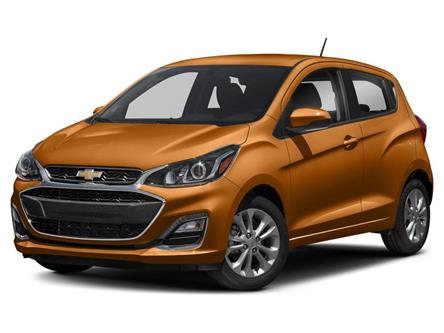 2020 Chevrolet Spark 1LT CVT (Stk: 200085) in North York - Image 1 of 9