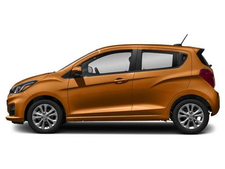 2020 Chevrolet Spark 1LT CVT (Stk: 200085) in North York - Image 2 of 9