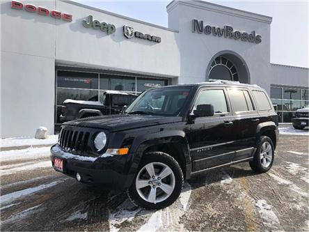 2014 Jeep Patriot Sport/North (Stk: 24434P) in Newmarket - Image 1 of 19