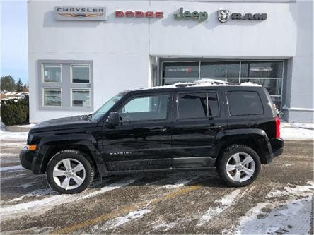 2014 Jeep Patriot Sport/North (Stk: 24434P) in Newmarket - Image 2 of 19