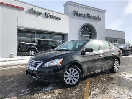 2013 Nissan Sentra 1.8 S (Stk: 24507P) in Newmarket - Image 1 of 20
