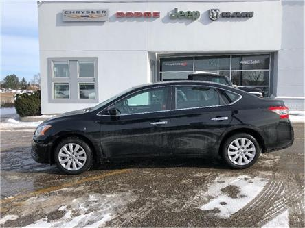 2013 Nissan Sentra 1.8 S (Stk: 24507P) in Newmarket - Image 2 of 20