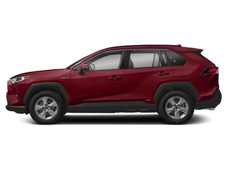 2020 Toyota RAV4 Hybrid XLE (Stk: 20090) in Brandon - Image 2 of 9