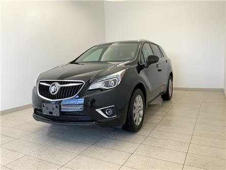 2020 Buick Envision Essence (Stk: 00938) in Sudbury - Image 1 of 14
