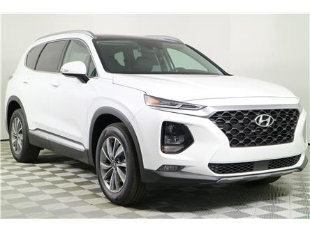 2020 Hyundai Santa Fe Preferred 2.4 w/Sun & Leather Package (Stk: 195177) in Markham - Image 1 of 25