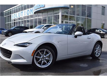 2016 Mazda MX-5 GX CORKSPORT 3M AVANT INJEN AIR FILTER BAS KM (Stk: 19107A) in Châteauguay - Image 2 of 30