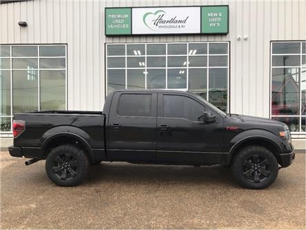 2014 Ford F-150 FX4 (Stk: HW805) in Fort Saskatchewan - Image 1 of 22
