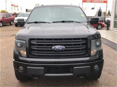 2014 Ford F-150 FX4 (Stk: HW805) in Fort Saskatchewan - Image 2 of 22