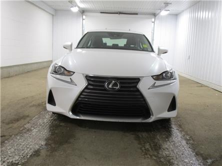 2018 Lexus IS 300 Base (Stk: F171079 ) in Regina - Image 2 of 33