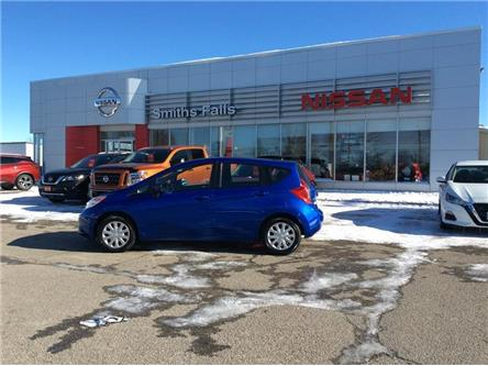 2015 Nissan Versa Note 1.6 SV (Stk: 19-150A) in Smiths Falls - Image 1 of 13