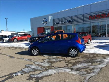 2015 Nissan Versa Note 1.6 SV (Stk: 19-150A) in Smiths Falls - Image 2 of 13