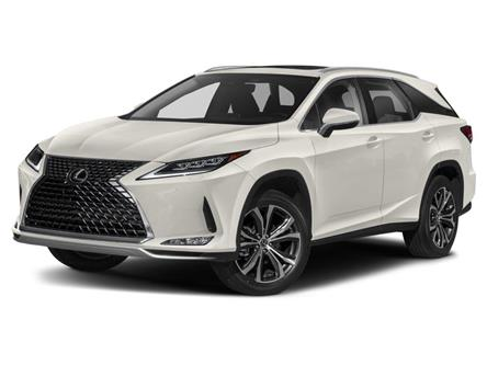 2020 Lexus RX 350L Base (Stk: LL00165) in Edmonton - Image 1 of 9