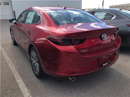 2019 Mazda Mazda3 GT (Stk: LM9165) in London - Image 2 of 5